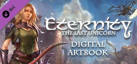 Eternity: The Last Unicorn - Digital Artbook