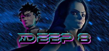 DEEP 8
