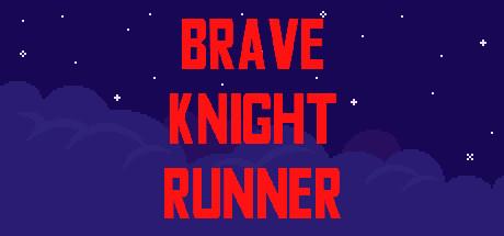 Brave knight runner
