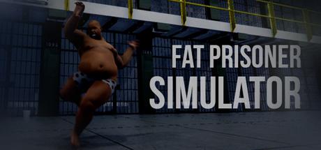 Fat Prisoner Simulator