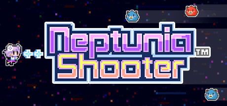 Teaser image for Neptunia Shooter