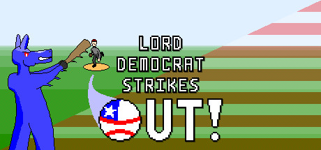 Lord Democrat Strikes Out!