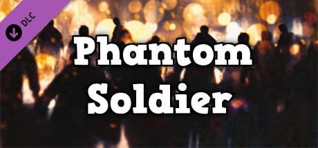 Phantom Soldier Wall Paper Set