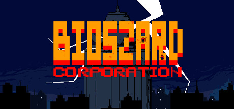 Teaser for BIOSZARD Corporation