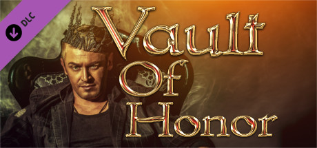 Vault of Honor Wall Paper Set