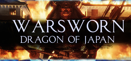 Warsworn Dragon of Japan-DARKSiDERS