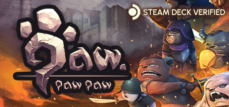 Paw Paw Paw cover art