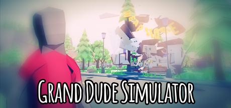 Grand Dude Simulator on Steam