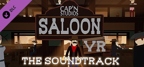 Saloon VR - Soundtrack