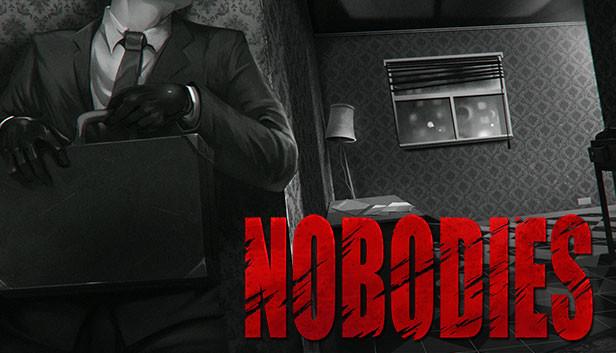 Nobodies Steam'de