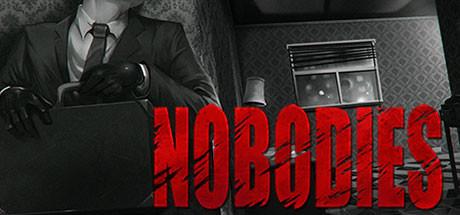 Купить Nobodies