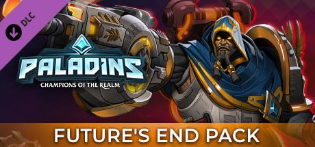 Купить Paladins - Future's End Pack (DLC)