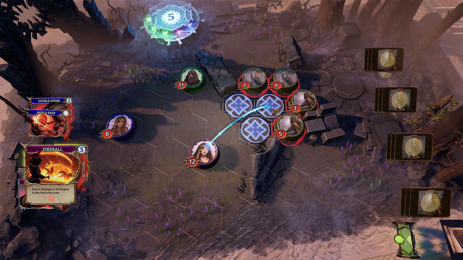 Trials Of Heroes Best Team