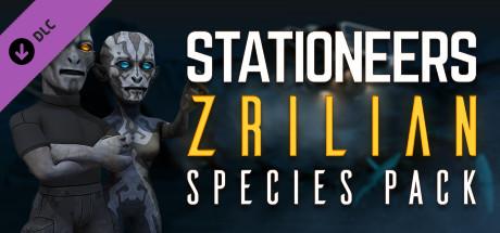 Stationeers: Zrilian Species Pack