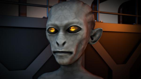 Stationeers: Zrilian Species Pack (DLC)