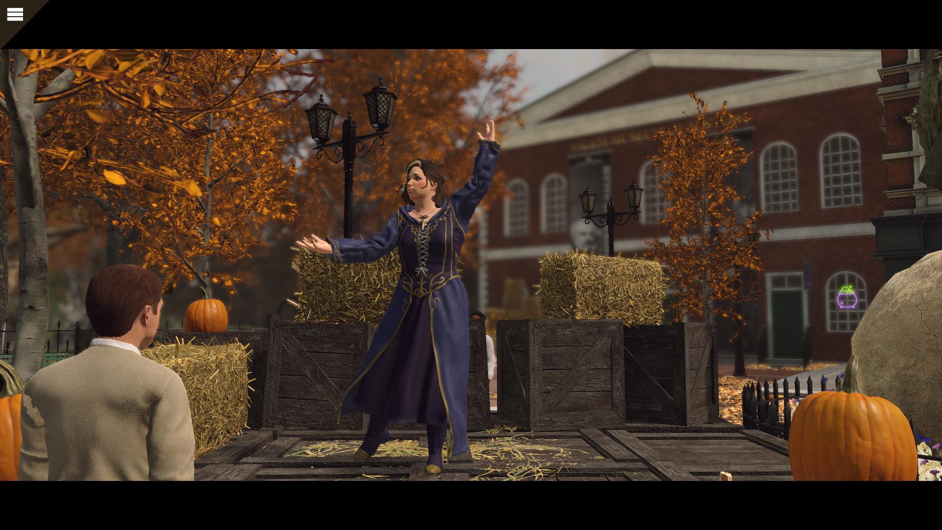 Nancy Drew®: Midnight in Salem on Steam