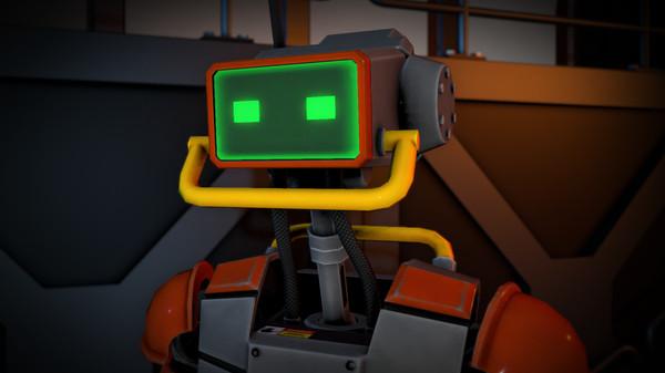Скриншот №3 к Stationeers H.E.M Droid Species Pack
