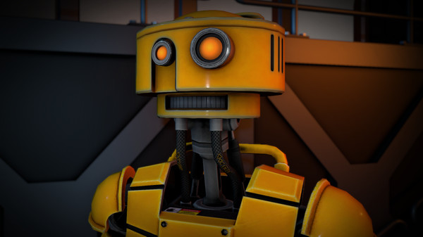 Скриншот №1 к Stationeers H.E.M Droid Species Pack