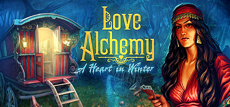 Image for Love Alchemy: A Heart In Winter
