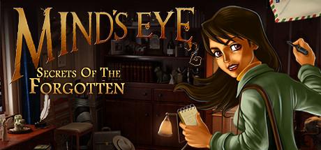 Teaser image for Mind's Eye: Secrets of the Forgotten