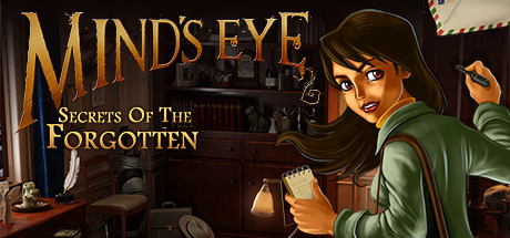 Image for Mind's Eye: Secrets of the Forgotten