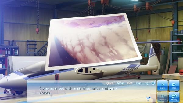 If My Heart Had Wings -Flight Diary- - New Wings: Akari (DLC)