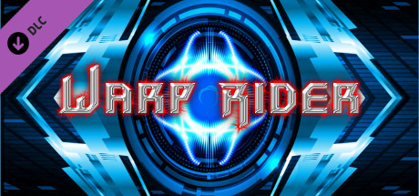 Warp Rider Wall Paper Set