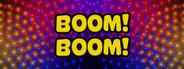 Boom! Boom!
