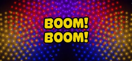 Teaser image for Boom! Boom!