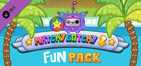 MatchyGotchy Z - Fun Pack