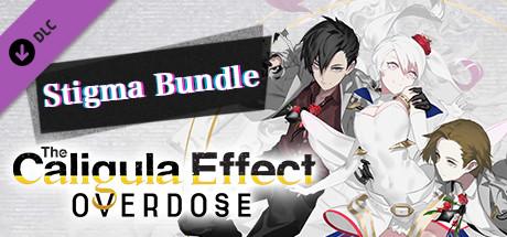 The Caligula Effect: Overdose - Stigma Bundle