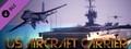War Platform:US Aircraft Carrier-dlc