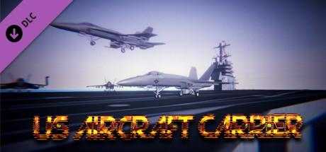 War Platform:US Aircraft Carrier