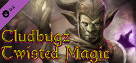 Cludbug's Twisted Magic Sound Track