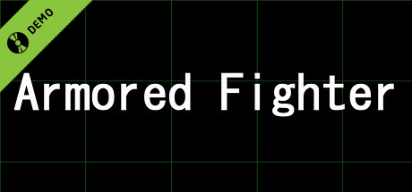 Armored Fighter Demo
