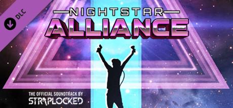 Nightstar: Alliance Original Soundtrack
