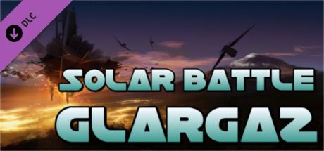 Solar Battle Glargaz Wall Paper Set