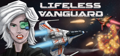 eaa28c6416a Lifeless Vanguard is about shooting spaceships to make them go BOOM ...  without going BOOM yourself! The goal is simple  fight your way through a  massive ...