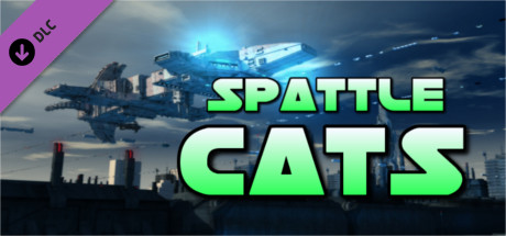 Spattle Cats Wall Paper Set