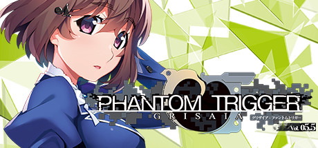Grisaia Phantom Trigger Vol.5.5 cover art