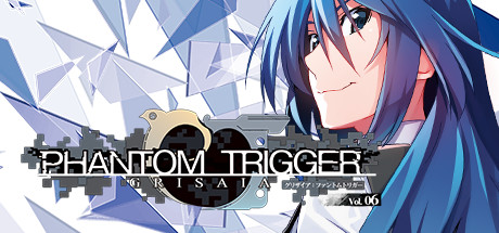 Купить Grisaia Phantom Trigger Vol.6