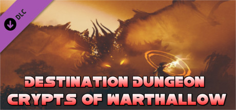 Destination Dungeon: Crypts of Warthallow Wall Paper Set