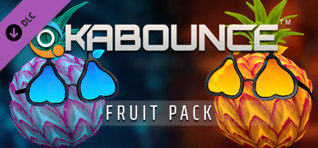Kabounce - Fruit Pack