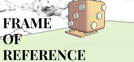 Купить Frame Of Reference