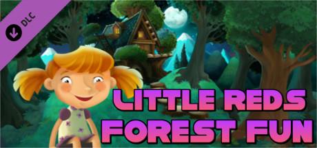 Little Reds Forest Fun Sound Track
