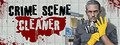 Crime Scene Cleaner-game