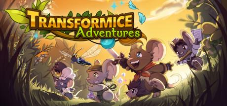 Купить Transformice Adventures