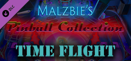 Malzbie's Pinball Collection - Time Flight