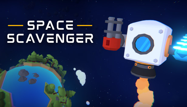 Space Scavenger on Steam