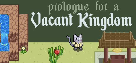 Prologue For A Vacant Kingdom cover art
